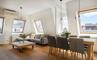 Wat is de (over)waarde van mijn woning?